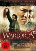 The Warlords: Director's Cut - Limited Steelbook Edition