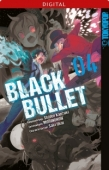 Black Bullet - Bd.04: Kindle Edition