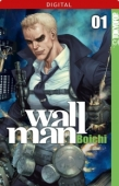 Wallman - Bd.01: Kindle Edition