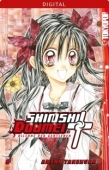 Shinshi Doumei Cross: Allianz der Gentlemen - Bd.08: Kindle Edition