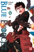 Blue Exorcist - Bd.15: Kindle Edition