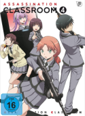 Assassination Classroom - Vol.4