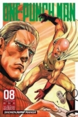One-Punch Man - Vol.08