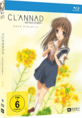 Clannad After Story - Vol.2/4 [Blu-ray]