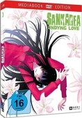 Sankarea: Undying Love - Vol.3/3: Limited Mediabook Edition