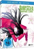 Sankarea: Undying Love - Vol.3/3 [Blu-ray]: Limited Mediabook Edition