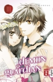Demon Guardian - Bd.03: Kindle Edition