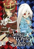 Snow White & Alice - Bd.02: Kindle Edition