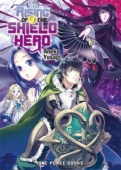 The Rising of the Shield Hero - Vol. 03