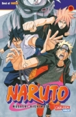 Naruto - Bd.71: Kindle Edition