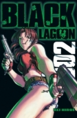 Black Lagoon - Bd.02: Kindle Edition