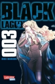 Black Lagoon - Bd.03: Kindle Edition