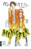 My little Monster - Bd.13: Kindle Edition