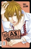 Beast Boyfriend - Bd.05: Kindle Edition