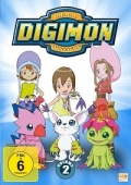 Digimon Adventure - Vol. 2/3