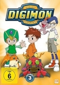 Digimon Adventure - Vol.3/3