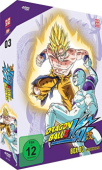 Dragonball Z Kai - Box 03/10