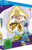 Dragonball Z Kai - Box 03/10 [Blu-ray]