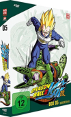 Dragonball Z Kai - Box 05/10