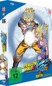 Dragonball Z Kai - Box 06/10