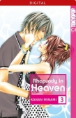 Rhapsody in Heaven - Bd.03: Kindle Edition