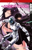 Accel World - Bd.05: Kindle Edition