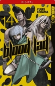 Blood Lad - Bd.14: Kindle Edition