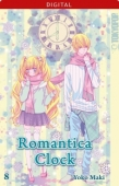 Romantica Clock - Bd.08: Kindle Edition