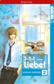 3, 2, 1 ... Liebe! - Bd.02: Kindle Edition