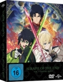 Seraph of the End - Vol.1/2: Limited Premium Edition
