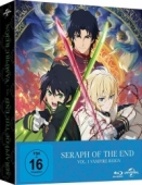 Seraph of the End - Vol.1/2: Limited Premium Edition [Blu-ray]