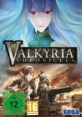 Valkyria Chronicles (Englisch) [PC]