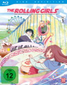 The Rolling Girls - Vol.1/3 [Blu-ray]