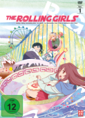 The Rolling Girls - Vol.1/3