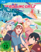 The Rolling Girls - Vol.3/3 [Blu-ray]