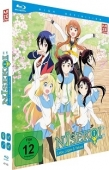 Nisekoi: Staffel 2 - Vol.1/2 [Blu-ray]: Limited Edition + Sammelschuber