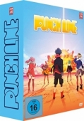 Punch Line - Vol.1/4: Limited Edition + Sammelschuber