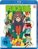 Punch Line - Vol.2/4 [Blu-ray]