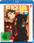 Punch Line - Vol.4/4 [Blu-ray]