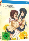 Clannad After Story - Vol.3/4 [Blu-ray]