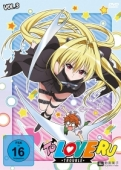 To Love Ru: Trouble - Vol.3/6