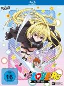 To Love Ru: Trouble - Vol.3/6 [Blu-ray]