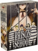 Prison School - Vol.1/4: Limited Edition [Blu-ray] + Sammelschuber