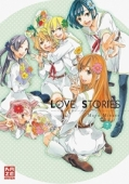 Love Stories - Bd.07