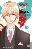 Wolf Girl & Black Prince - Bd.11