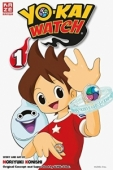 Yo-kai Watch - Bd.01