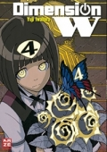 Dimension W - Bd.04