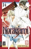 Noragami - Bd.14: Kindle Edition