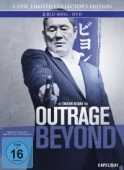 Outrage Beyond - Limited Mediabook Edition [Blu-ray+DVD]