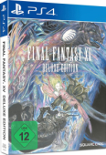 Final Fantasy XV ‒ Deluxe Edition [PS4]